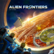 Alien Frontiers (Fifth Edition)
